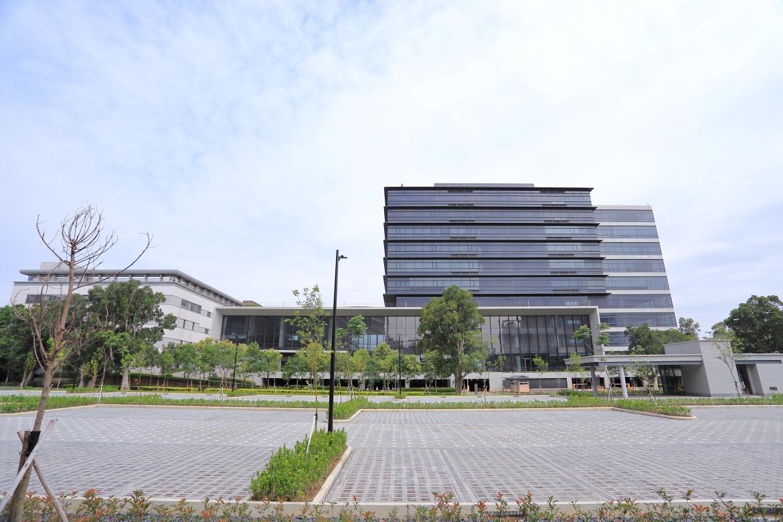 友達竹科多目標停車場新建工程(土建工程)