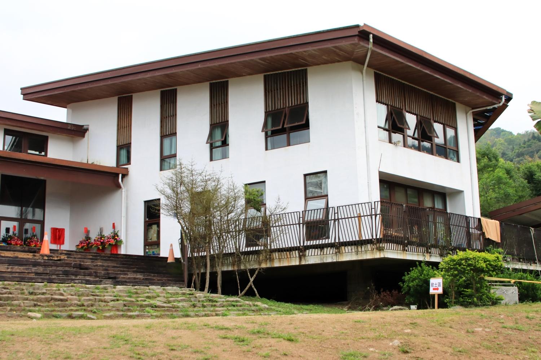 台達電基金會八八水災學校重建-民權國小新建工程